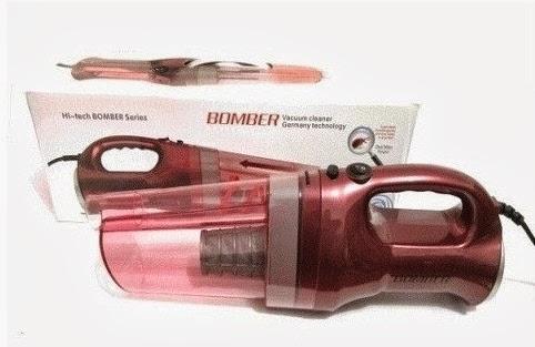 Jual Vacuum Cleaner Jaco Ez Hoover Murah Merk Vacuum Cleaner Bomber 300ribuan