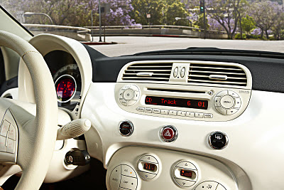 Auto 2012 Fiat 500 Best Value Best New Design