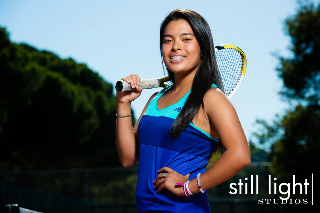 San Mateo Hillsdale High School Girls Tennis Photo by Still Light Studios, School Sports Photography and Senior Portrait in Bay Area, cinematic, nature