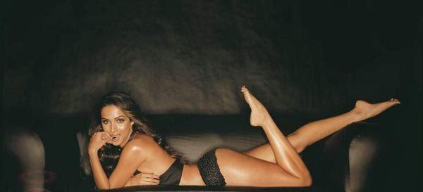 Malaika Arora Khan Hottest Bold looks Photoshoot Black Bikini Pics For MAXIM Photoshoot