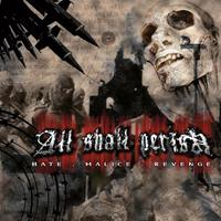 [2003] - Hate, Malice, Revenge
