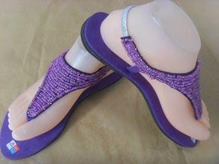 Sandal maroko