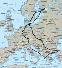 Tarinat 79-89 Eurooppa 1.