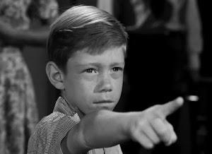 Twilight Zone Special Show