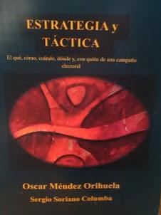 ESTRATEGIA Y TÁCTICA (libro)