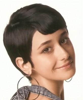 Short Hairstyles 2011 Part