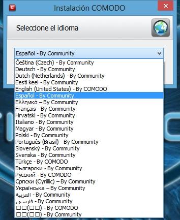 Comodo Internet Security Pro 2013 v6.0.26 Español Final 2013