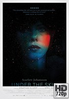 Under the Skin (2013) BRrip 720p Subtitulada