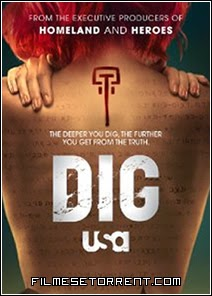Dig Temporada Torrent HDTV