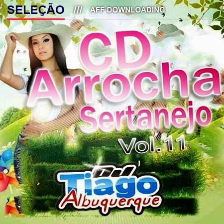 Seleção de Sertanejo Top – Vol.11