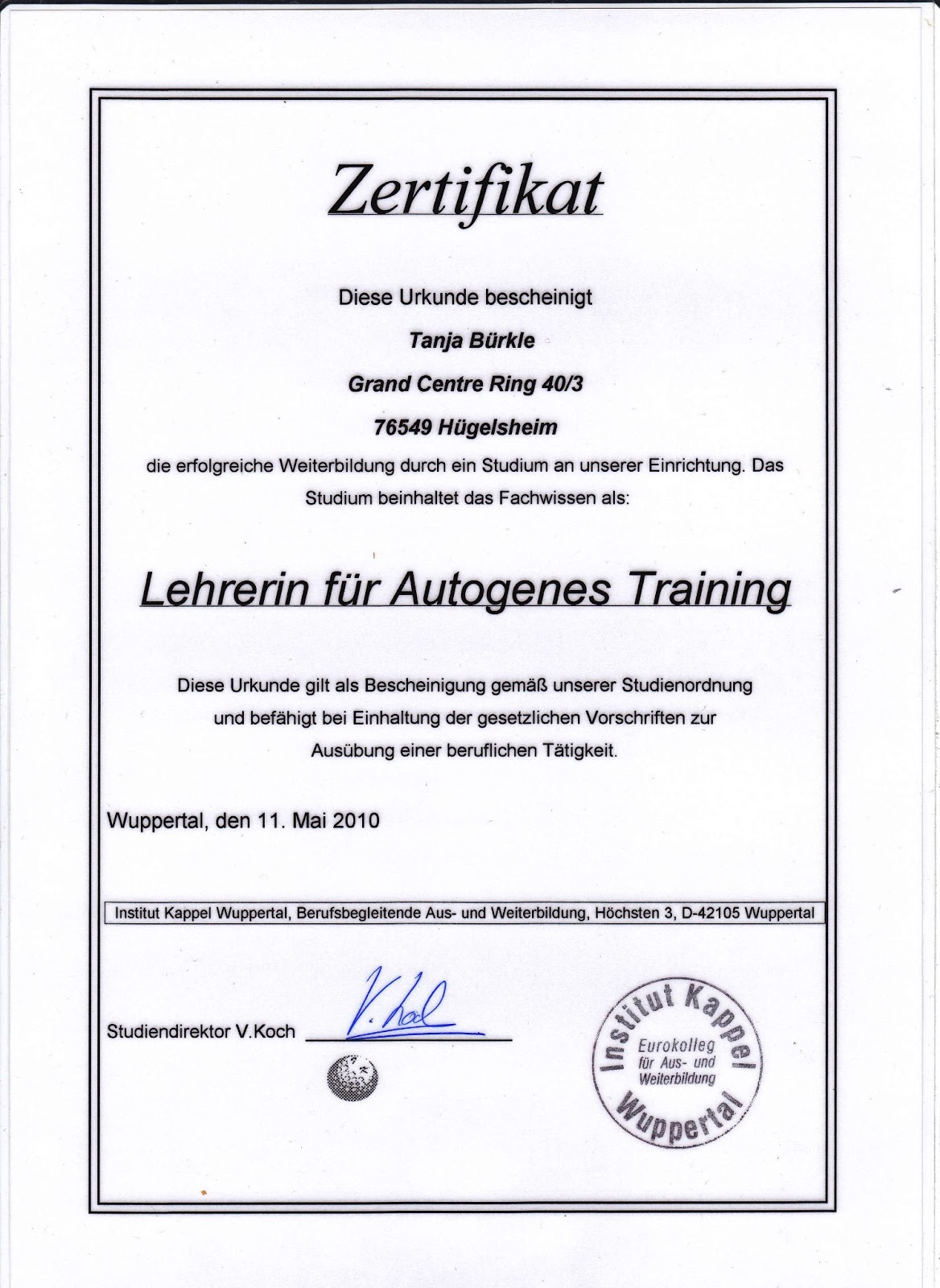 Großartig Zertifikatvorlagen Erfahren Galerie - Entry Level Resume ...