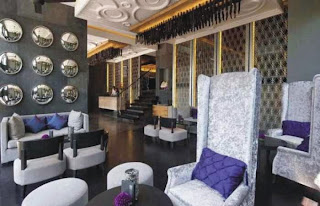 Promo villa bintang 5 di Seminyak - L Hotel Seminyak