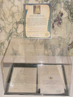 Pennsylvania Society Gold Medal Exhibit - Stan Klos
