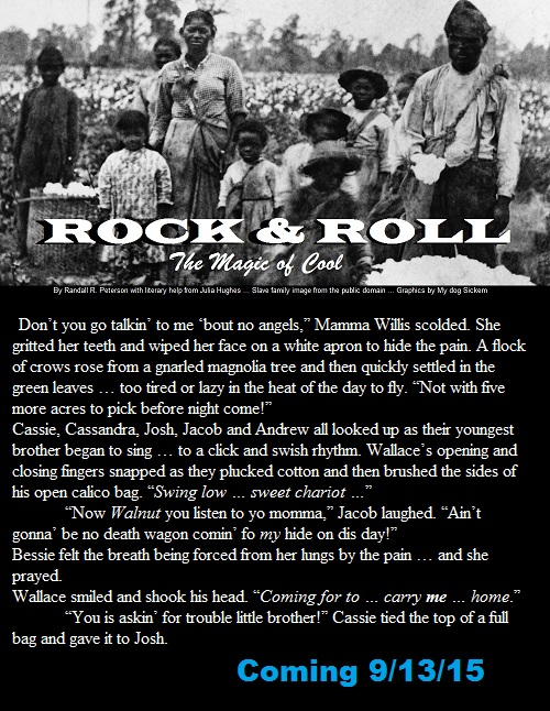 "ROCK and ROLL ""The Magic of Cool"""