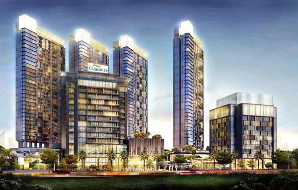 Salah-Satu-Apartemen-Di-Kota-Surabaya