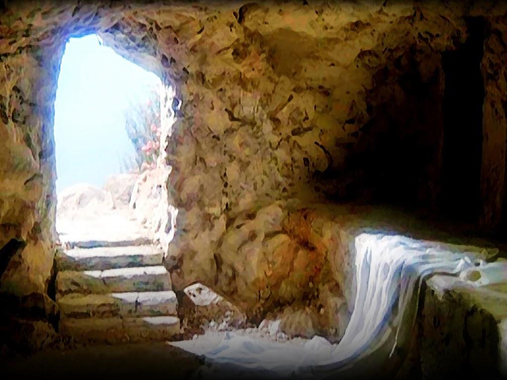 Jesus Empty Tomb Searc...