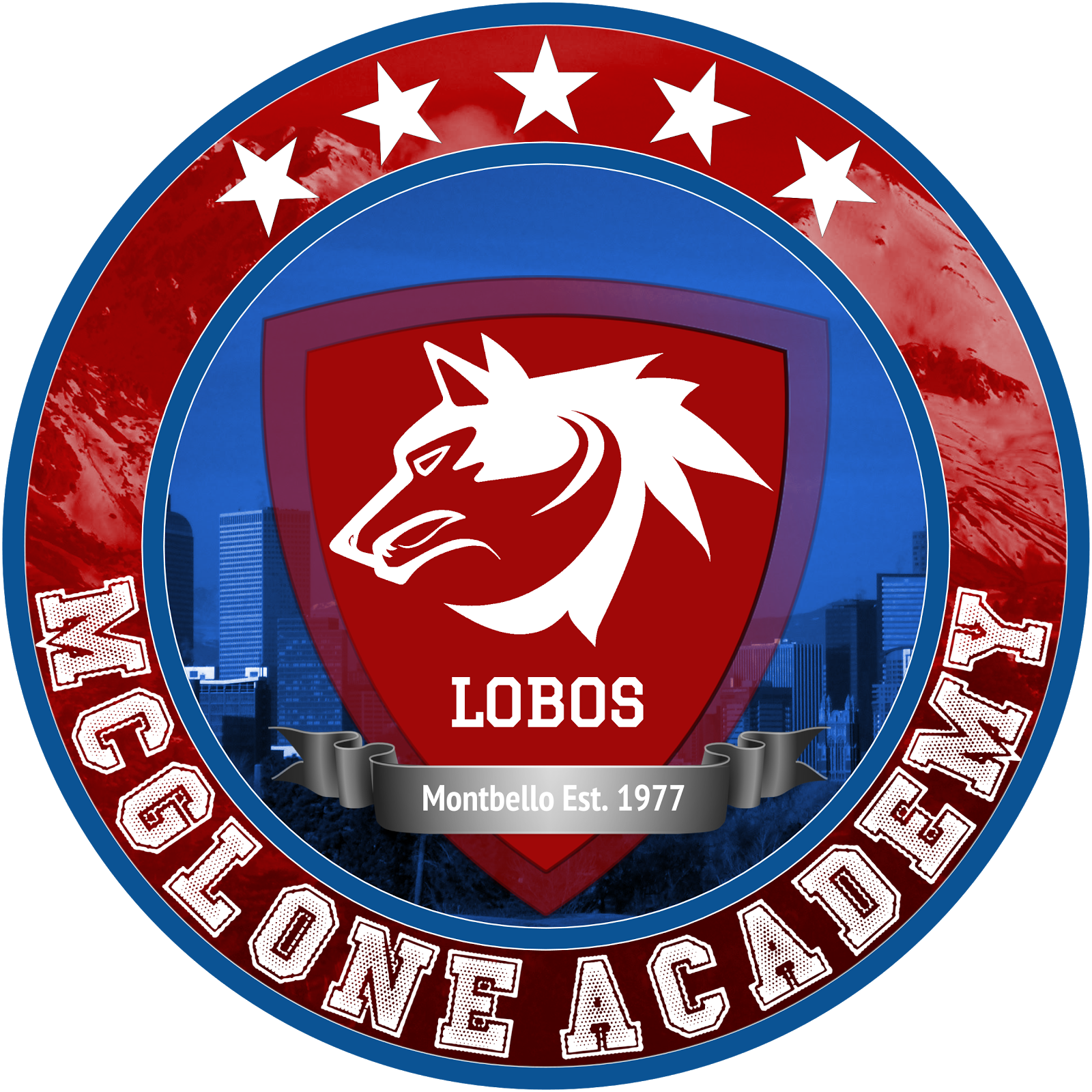 McGlone Academy