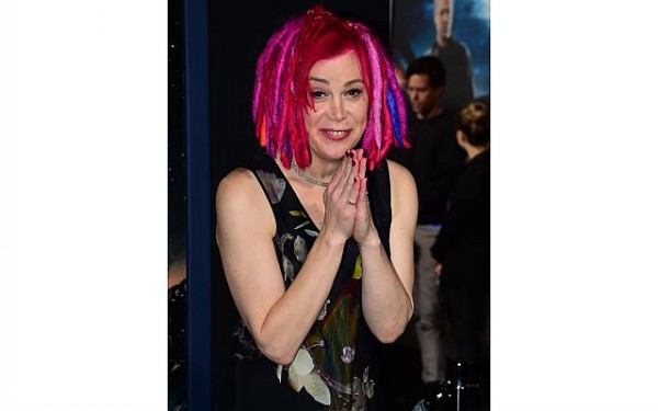 """Lana Wachowski. American film director, screenwriter and producer Lana Wachowski was born Laurence """"Larry"""" Wachowski. Before her transformation, she and her brother Andrew """"Andy"""" Wachowski were known as the Wachowski Brothers. They achieved international fame and success for writing and directing the Matrix film franchise. It is said that she completed her gender reassignment procedure after wrapping up the movie Speed Racer in 2008. She made her first public appearance as Lana in July 2012, and is the first major Hollywood director to come out as transgender. Photo: AFP"""