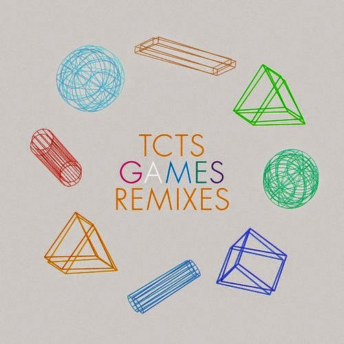 TCTS - Games EP