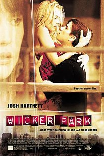 Wicker Park Cover