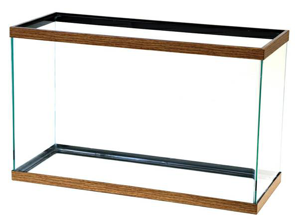 Sold used fish aquarium tank for sale oklahoma city for Fish tank craigslist