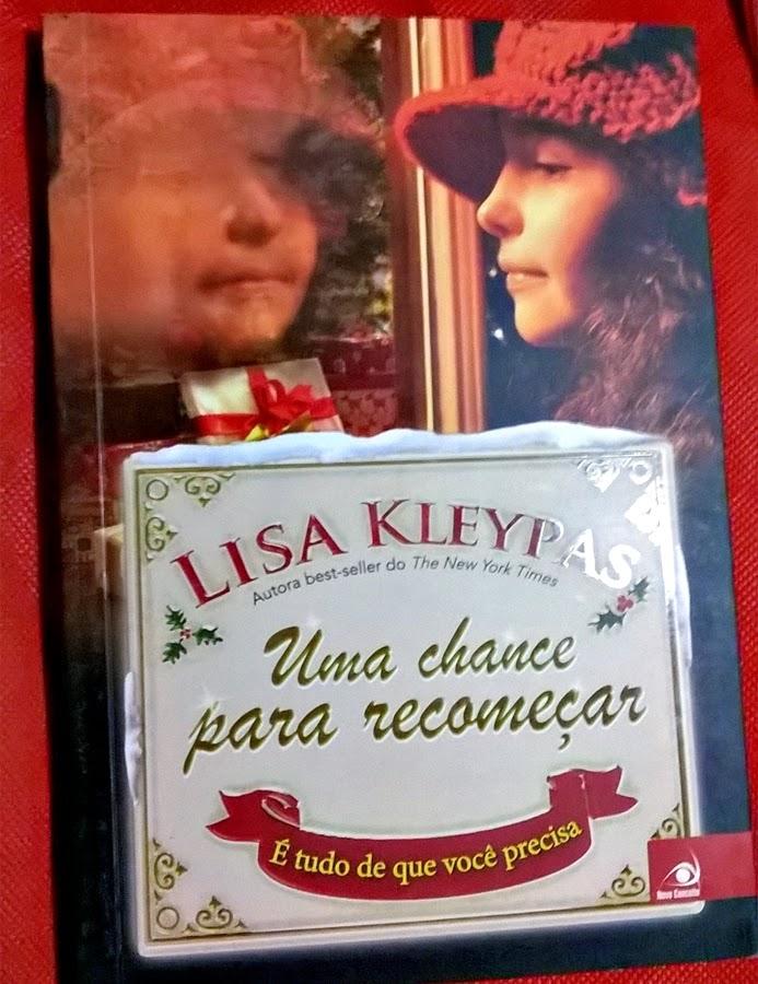Hora de Ler: Uma Chance para Recomeçar - Lisa Kleypas
