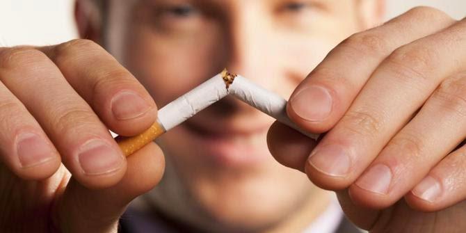 20 Tips Cara Terbaik Untuk Berhenti Merokok