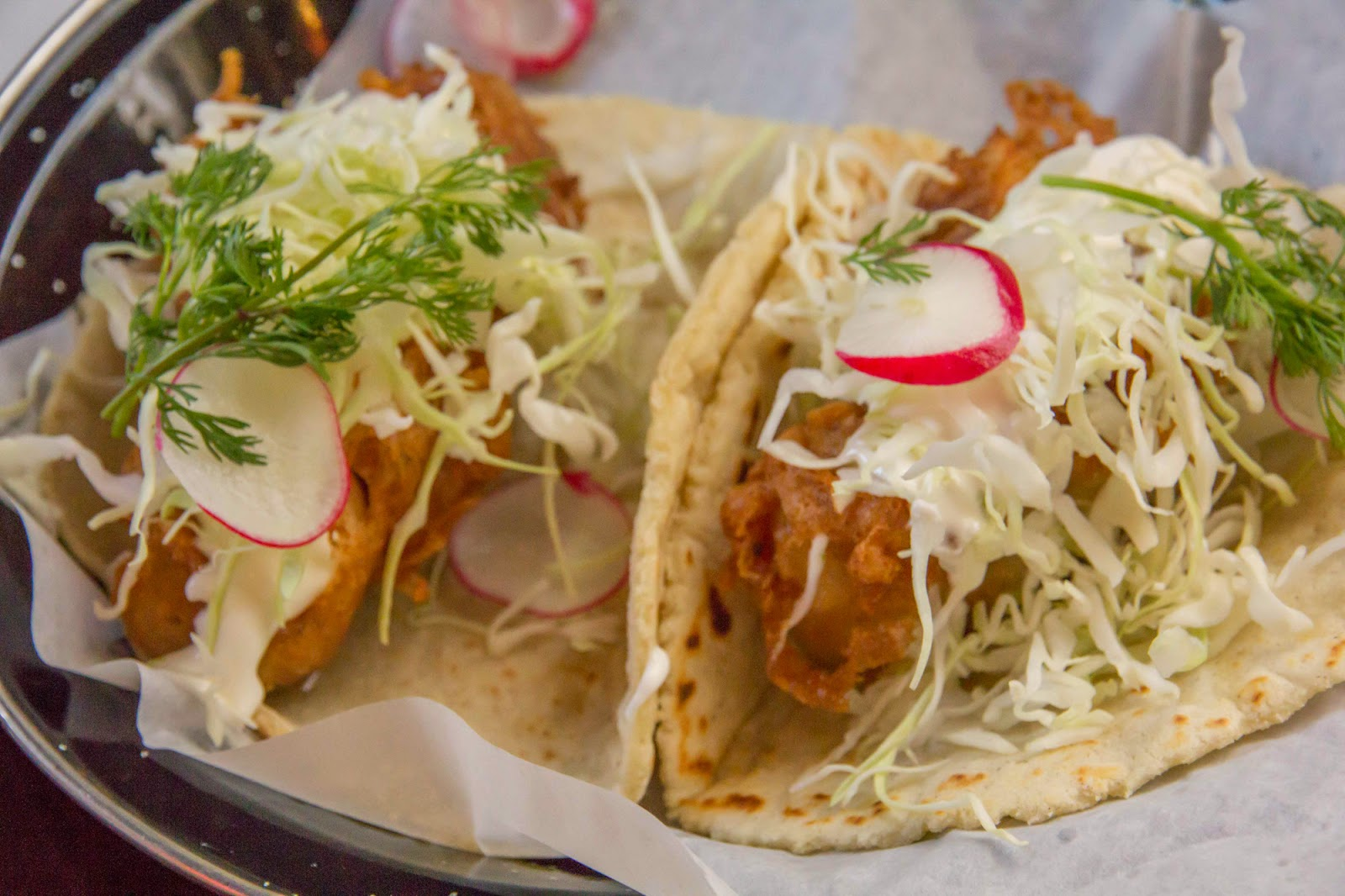 George Eats: Crazy for Corazon