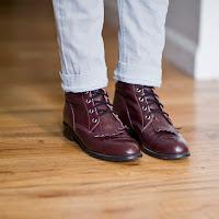 Justin Boots Vintage3