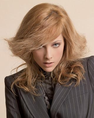 Lange Frisuren 2013  Mode-Ideen