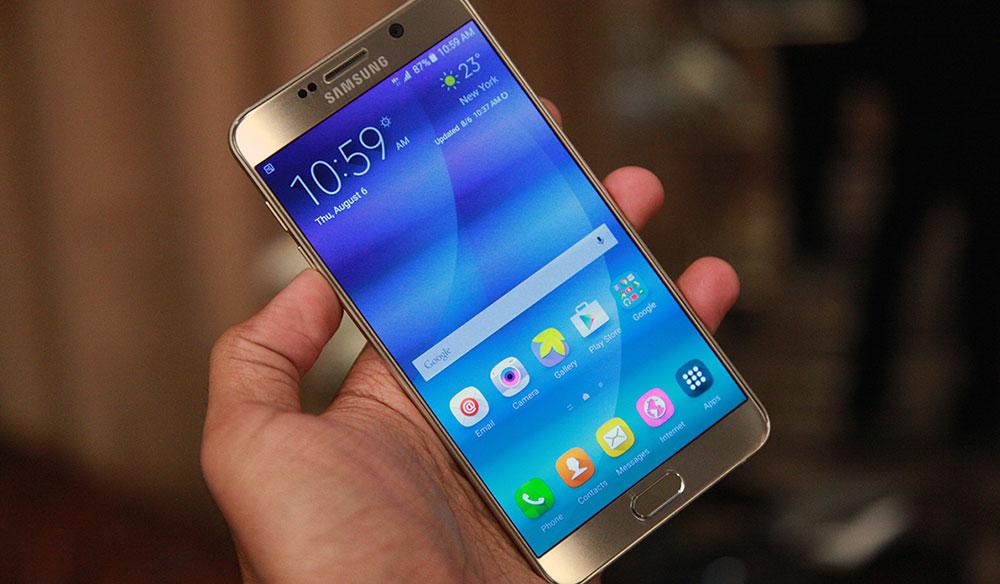 grey Pili En uzun Dayanan 5 Akıllı Telefon