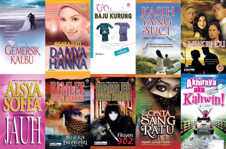Koleksi Cerpen Cerpen Novel Novel Cerita Cerita ...