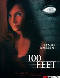 Bán Kính 100 Bước - 100 Feet - 2008