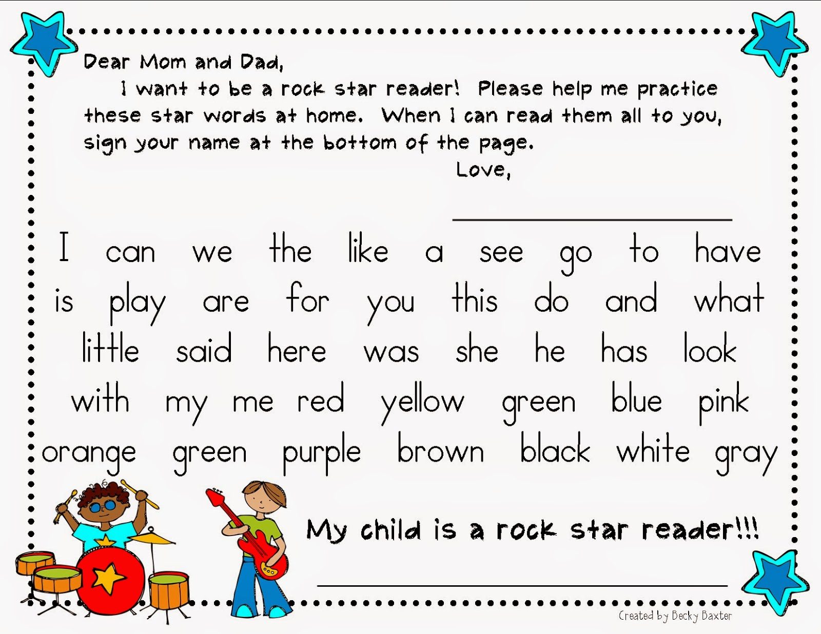 Worksheet Kindergarten Sight Word teaching learning loving 25 ways to teach sight words