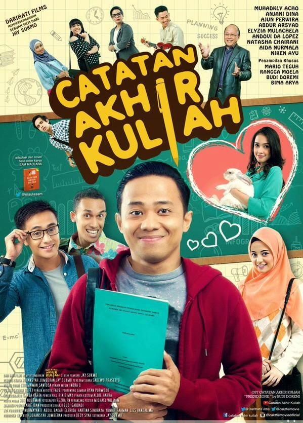 CAK THE MOVIE