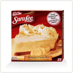 Sara Lee Introduces Pound Cake Slices Amp 2 New Cream Pies