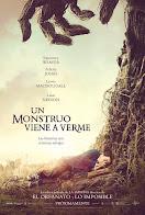 UN MONSTRUO VIENE A VERME (A monster calls, 2016, J. A. Bayona): Soledad y culpa en la infancia.