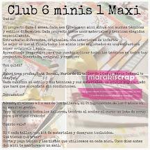 Marakiscrap Reus: Club #6m1M