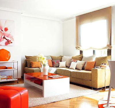 Muebles y decoraci n de interiores mesas de centro y mesitas auxiliares para la sala o sal n - Mesitas auxiliares salon ...