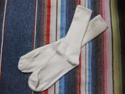 around 60's DEAD STOCK SOCKS