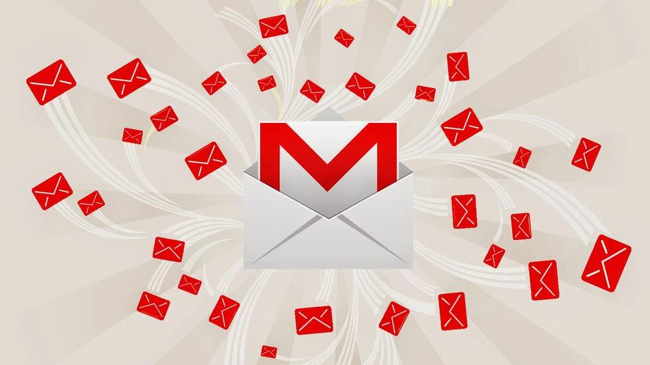 Tutorial dan Tips Membuat Akun Gmail Baru