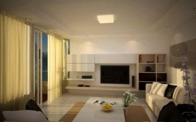 Living Room False Ceiling Designs Part 96