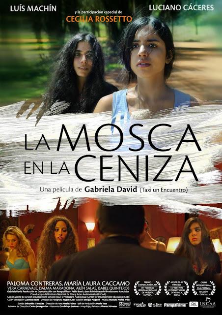 La Mosca En La Ceniza  [Latino]