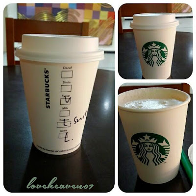 Arti Dibalik Logo Starbucks Coffee