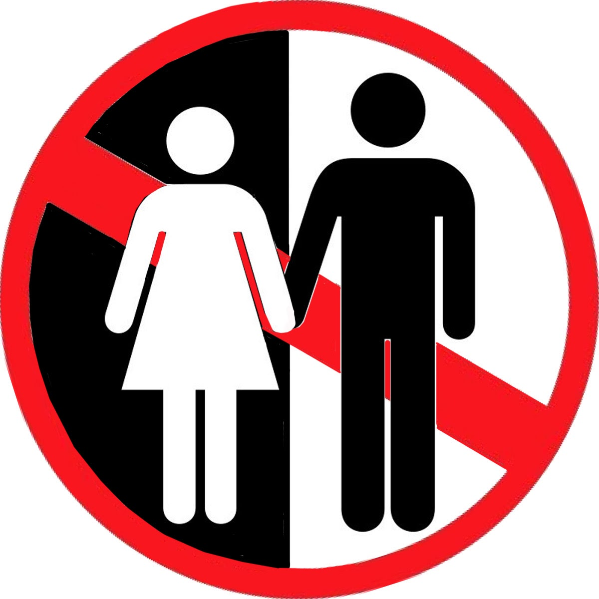 Bathroom Signs South Africa mark fine | author: the signs of apartheid