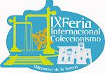 IX Feria Internacional de Coleccionismo de Villanueva de la Serena