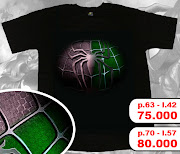 Labels: tshirt Spiderman tshirt Spiderman Logo