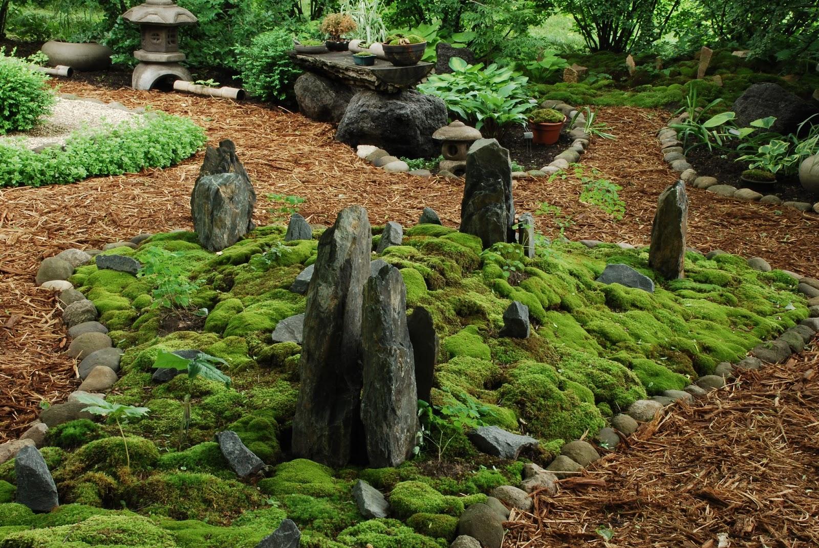 Marvelous Rotary Botanical Gardens