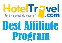 Hoteltravel.com Affilliate Program with 200$ Bonus Signup upon Approval