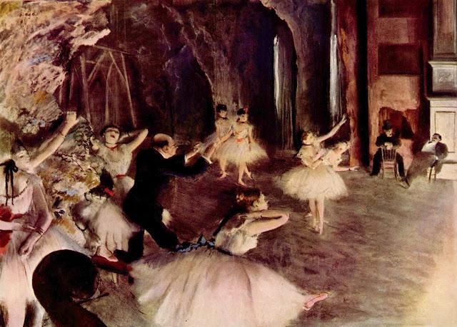 ballerina,cute painting,ballet